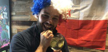 pimousse cocktail