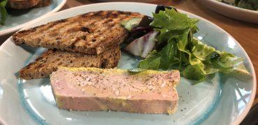 photo foie gras